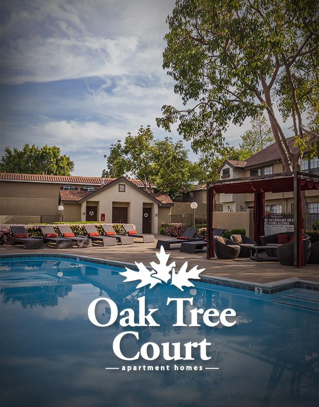 Oak Tree Court Apartment Homes Property Photo