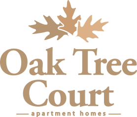 Oak Tree Court Apartment Homes logo
